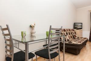Apartamenty Regina Maris by Renters