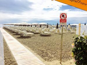 Rouge Hotel International, Hotels  Milano Marittima - big - 54