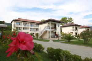 Дешевые гостиницы Нового Афона
