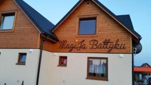 Magija Bałtyku