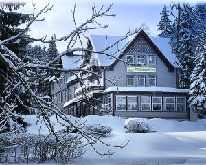 Waldhotel Friedrichroda - Finsterbergen
