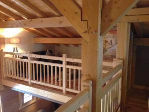 Location gîte, chambres d'hotes Chalet Marie Blanche dans le département Haute Savoie 74