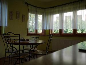 Apartmány PEMI Potštejn, Apartmány  Potštejn - big - 9
