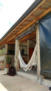 Pousada Rota dos Pássaros, Penzióny  São Bento do Sapucaí - big - 15