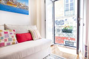 obrázek - LovelyStay - Typical Bairro Alto Apartment Lisbon