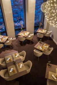 Radisson Blu Hotel, Lyon (30 of 43)