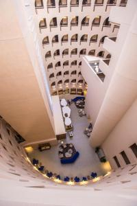 Radisson Blu Hotel, Lyon (18 of 43)