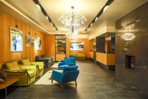 HVD Grand Hotel Suhl - Heidersbach