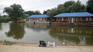 Campground Abdulkin Yerik - Bol'shoy Belenskiy