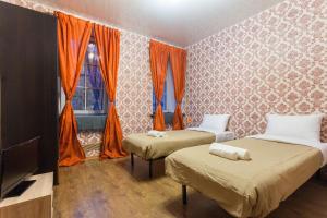 Comfitel Mayakovsky, Hotels  Sankt Petersburg - big - 1