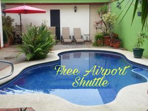 Hotel La Guaria Inn & Suites Alajuela