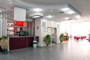 Hotel Eufemia - Sferracavallo