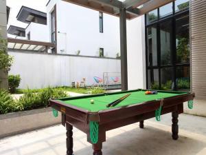 Conghua Mingyue Shanxi Fengyuan Li, 2nd Street No. 4 Villa, Виллы  Conghua - big - 2