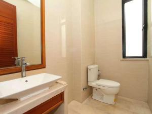 Conghua Mingyue Shanxi Fengyuan Li, 2nd Street No. 4 Villa, Виллы  Conghua - big - 13