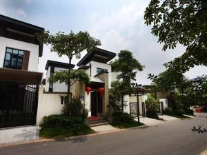 Conghua Mingyue Shanxi Fengyuan Li, 2nd Street No. 4 Villa, Виллы - Conghua