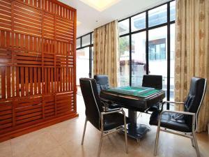 Conghua Mingyue Shanxi Fengyuan Li, 2nd Street No. 4 Villa, Виллы  Conghua - big - 15