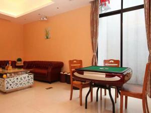 Conghua Mingyue Shanxi Fengyuan Li, 2nd Street No. 4 Villa, Виллы  Conghua - big - 16