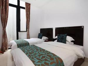 Conghua Mingyue Shanxi Fengyuan Li, 2nd Street No. 4 Villa, Виллы  Conghua - big - 20