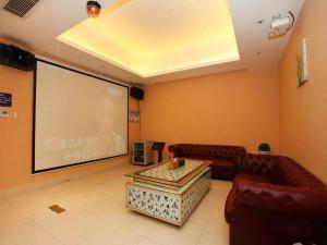 Conghua Mingyue Shanxi Fengyuan Li, 2nd Street No. 4 Villa, Виллы  Conghua - big - 22