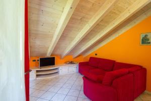 Chalet La Rugiada, Ferienwohnungen  Valdisotto - big - 41
