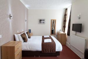Marine Lodge, Hotels  Great Yarmouth - big - 21