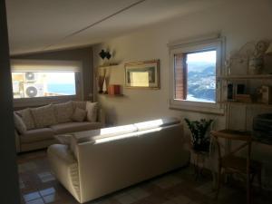 Appartamento mansardato Anda&Torra - AbcAlberghi.com