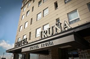 Hotel Iruña, Hotely  Mar del Plata - big - 93