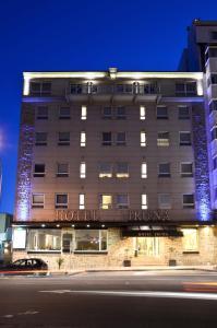 Hotel Iruña, Hotely  Mar del Plata - big - 84