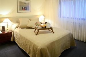 Hotel Iruña, Hotely  Mar del Plata - big - 82