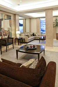 Hotel Iruña, Hotely  Mar del Plata - big - 42