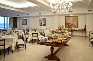 Hotel Iruña, Hotely  Mar del Plata - big - 35