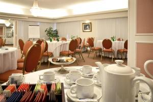 Hotel Iruña, Hotely  Mar del Plata - big - 30
