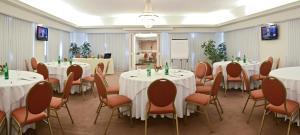 Hotel Iruña, Hotely  Mar del Plata - big - 26