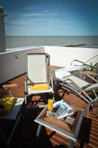 Hotel Iruña, Hotely  Mar del Plata - big - 89