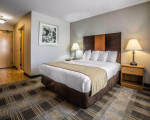 MainStay Suites Casper, Hotels  Casper - big - 3