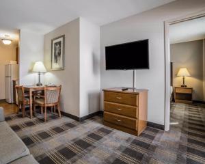 MainStay Suites Casper, Hotels  Casper - big - 5