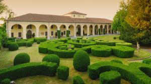 Villa Foscarini Cornaro