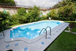 Suites & Apartments San Benito - Zona Rosa
