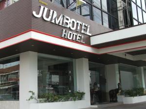 Jumbotel Hotel - Lak Si