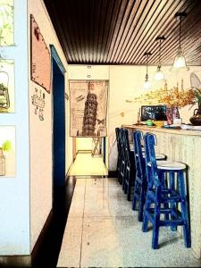 Dream space, Hostely  Guiyang - big - 15
