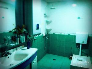 Dream space, Hostely  Guiyang - big - 17