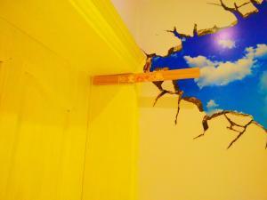 Dream space, Hostely  Guiyang - big - 18
