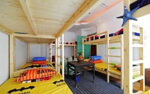 Dream space, Hostely  Guiyang - big - 23