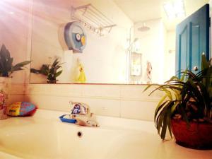 Dream space, Hostely  Guiyang - big - 24