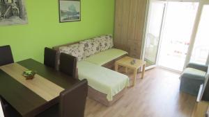 Apartment Sanja, Apartmanok - Petrovac na Moru