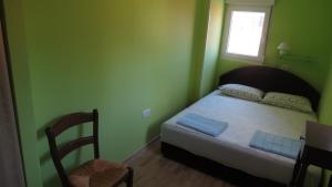 Apartment Sanja, Apartmanok  Petrovac na Moru - big - 4