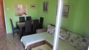 Apartment Sanja, Apartmanok  Petrovac na Moru - big - 5