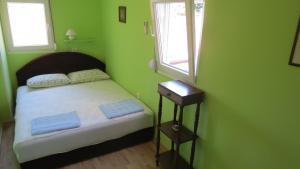 Apartment Sanja, Apartmanok  Petrovac na Moru - big - 6