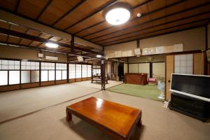 Nashikisou, Ryokans  Toyooka - big - 11
