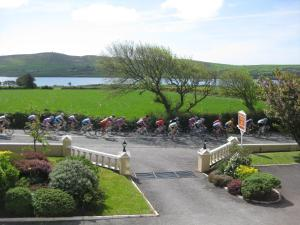 Cill Bhreac House B&B, Bed and Breakfasts  Dingle - big - 49